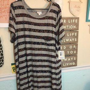 Lularoe Carly Dress NWT